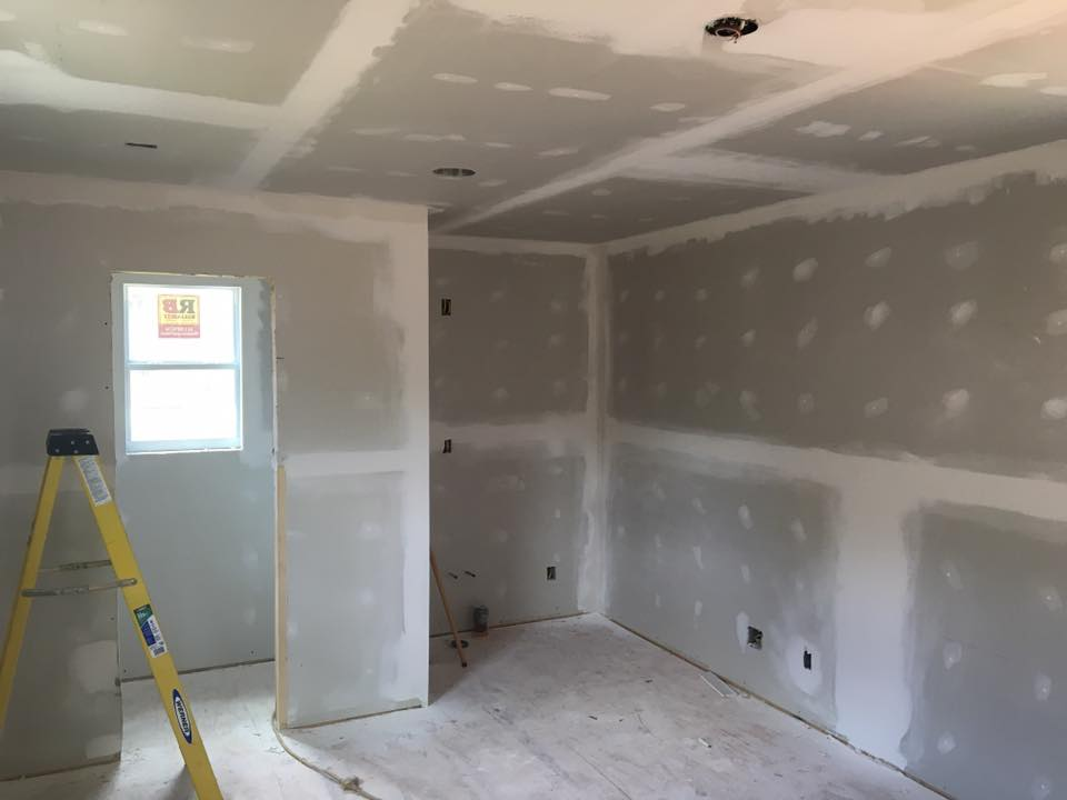 Drywall Inside Of House Drywall Repair And Installation Gutter Solutions And Home Improvements Navarre FL 850 776 1782 https seamlessgutterspensacola.com