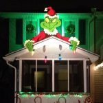 Even the Grinch Loves Screen Rooms